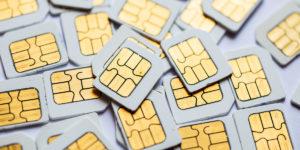 【緊急事態】ソフトバンク回線SIMに異変?月300GBプランが100GBで速度制限!?